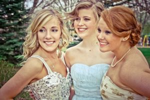 Destination Prom – On Your Way to a Memorable Night