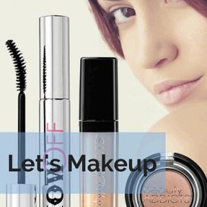 Let''s Makeup