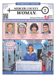 Mercer County Woman - January/February Edition